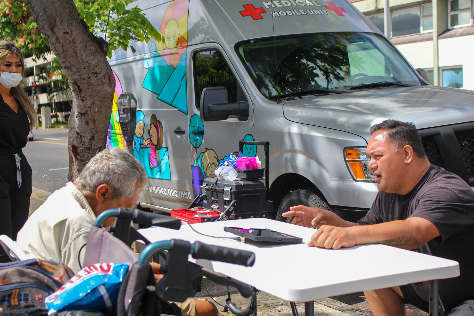 Kaiser Permanente Hawaiʻi Donates $143,000 To Expand Telehealth Services