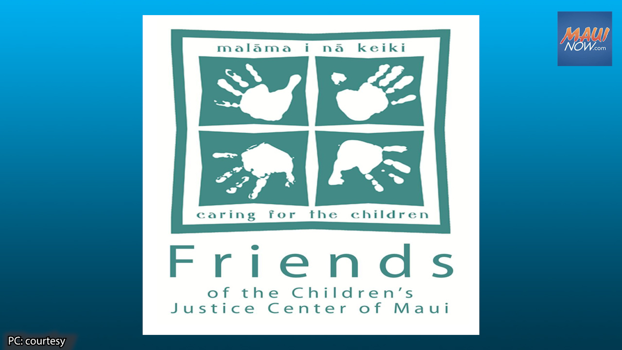 Amazon Founder Makes Donation to Friends of the Children's Justice Center of Maui