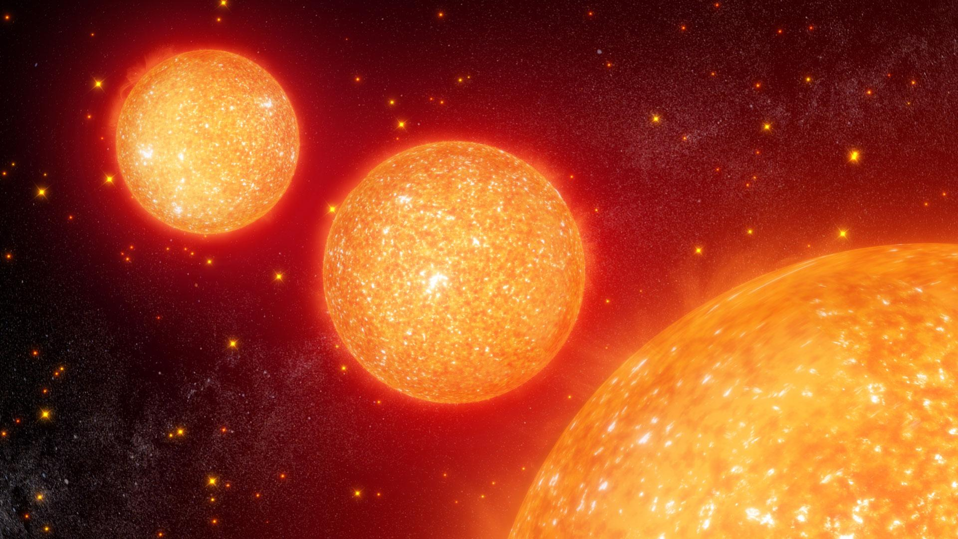 UH: Unparalleled Bounty of Oscillating Red Giant Stars Detected