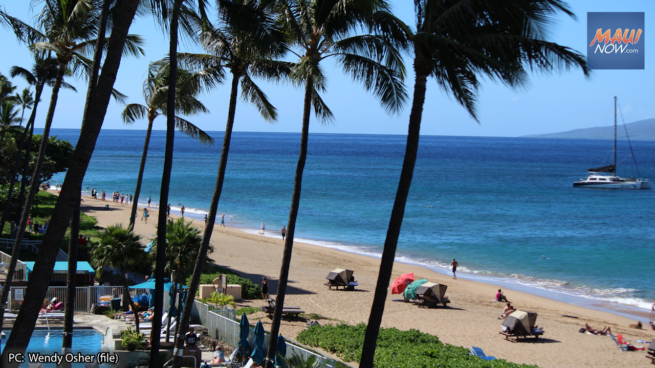 """Maui Council Refers Bill 60 to Committee Relating to """"Hotel Construction Moratorium"""""""