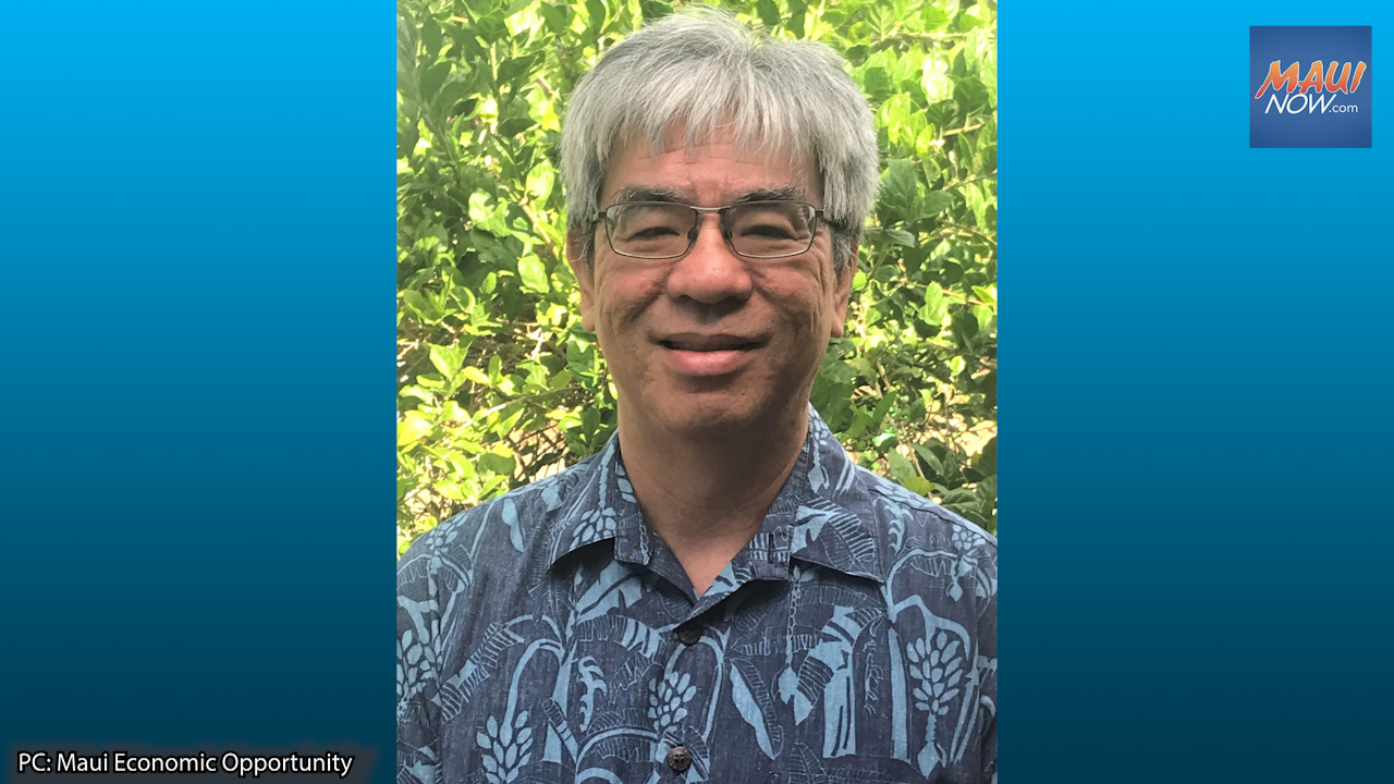 MEO's Lee Imada Named to HPR Community Advisory Board