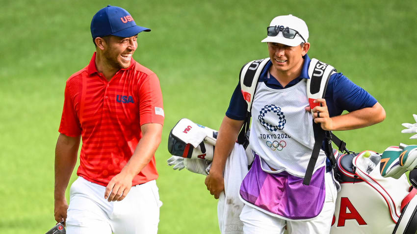 PGA TOUR Approves Olympic Gold Medalist for Sentry Tournament of Champions