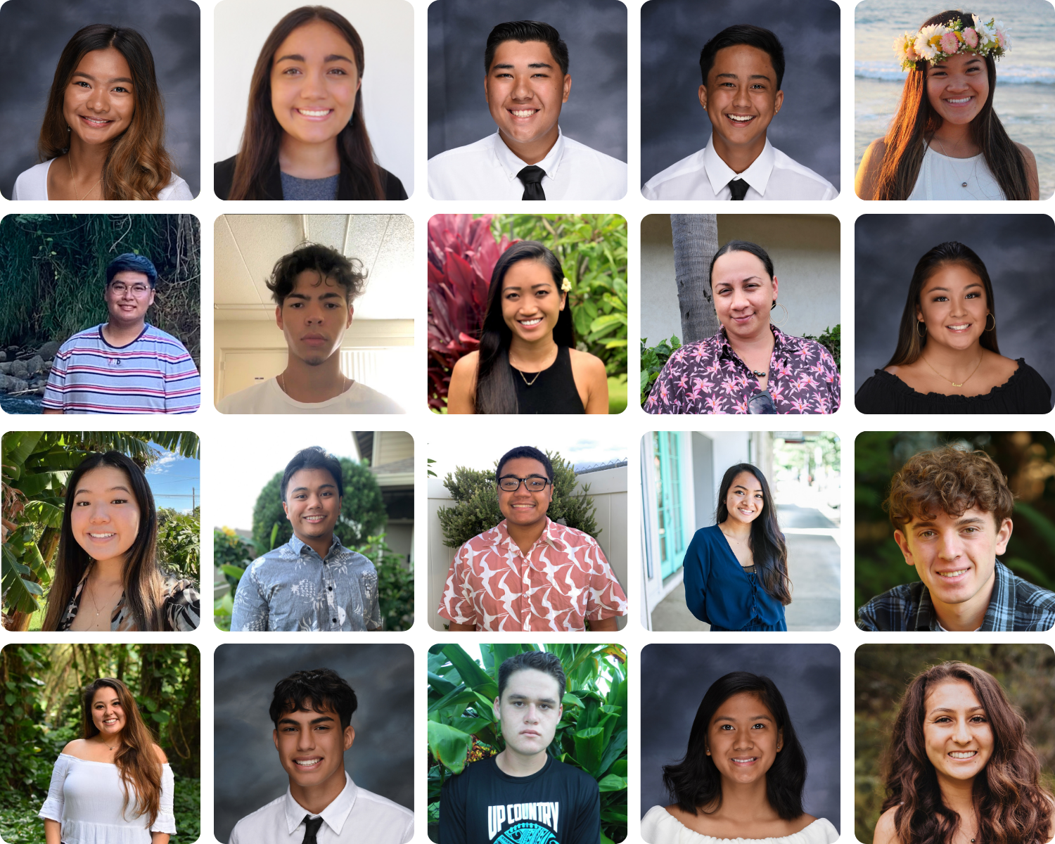 Maui County Federal Credit Union Awards $20,000 in College Scholarships