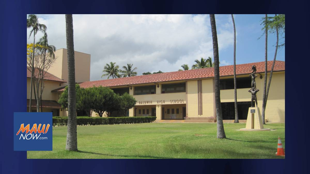 State Releases $69.8 Million for Capital Improvement Projects for Maui County