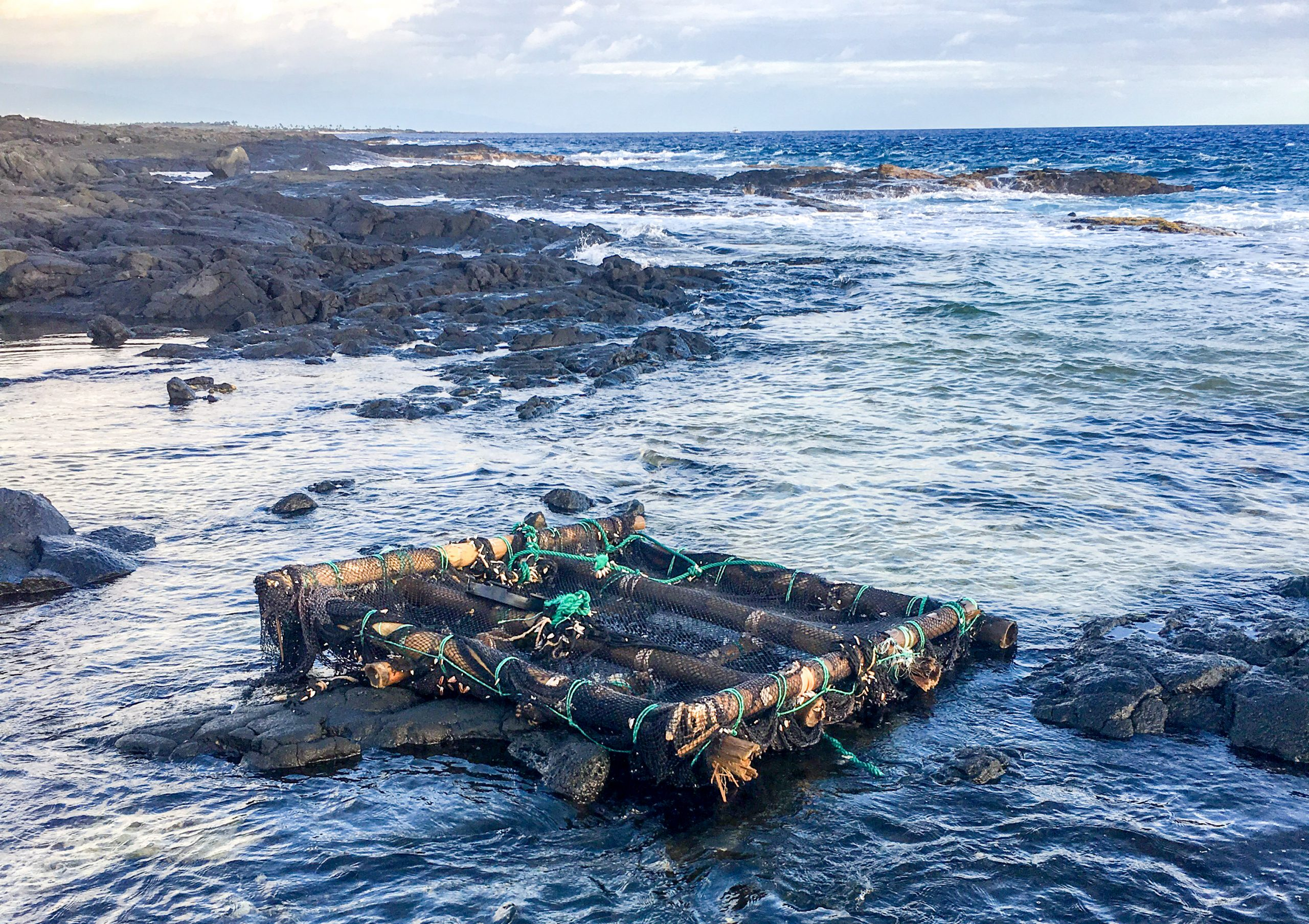 More Fish-Luring FADs Are Adrift, Causing Navigation/Wildlife Issues in Hawai'i Waters
