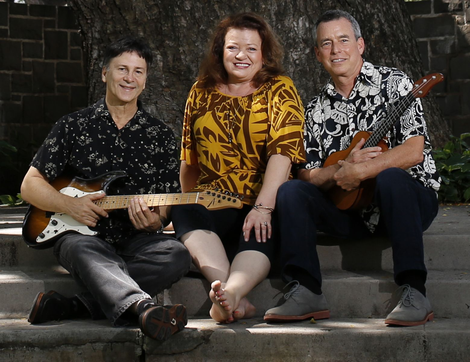 MACC Streaming Free Concert Sept. 18 Featuring Hawaiian Style Band