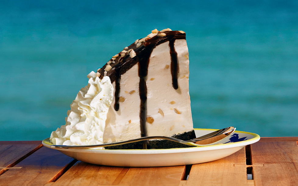 Sept. 25 Sales of Kimo's Hula Pies Support Parents and Children Together
