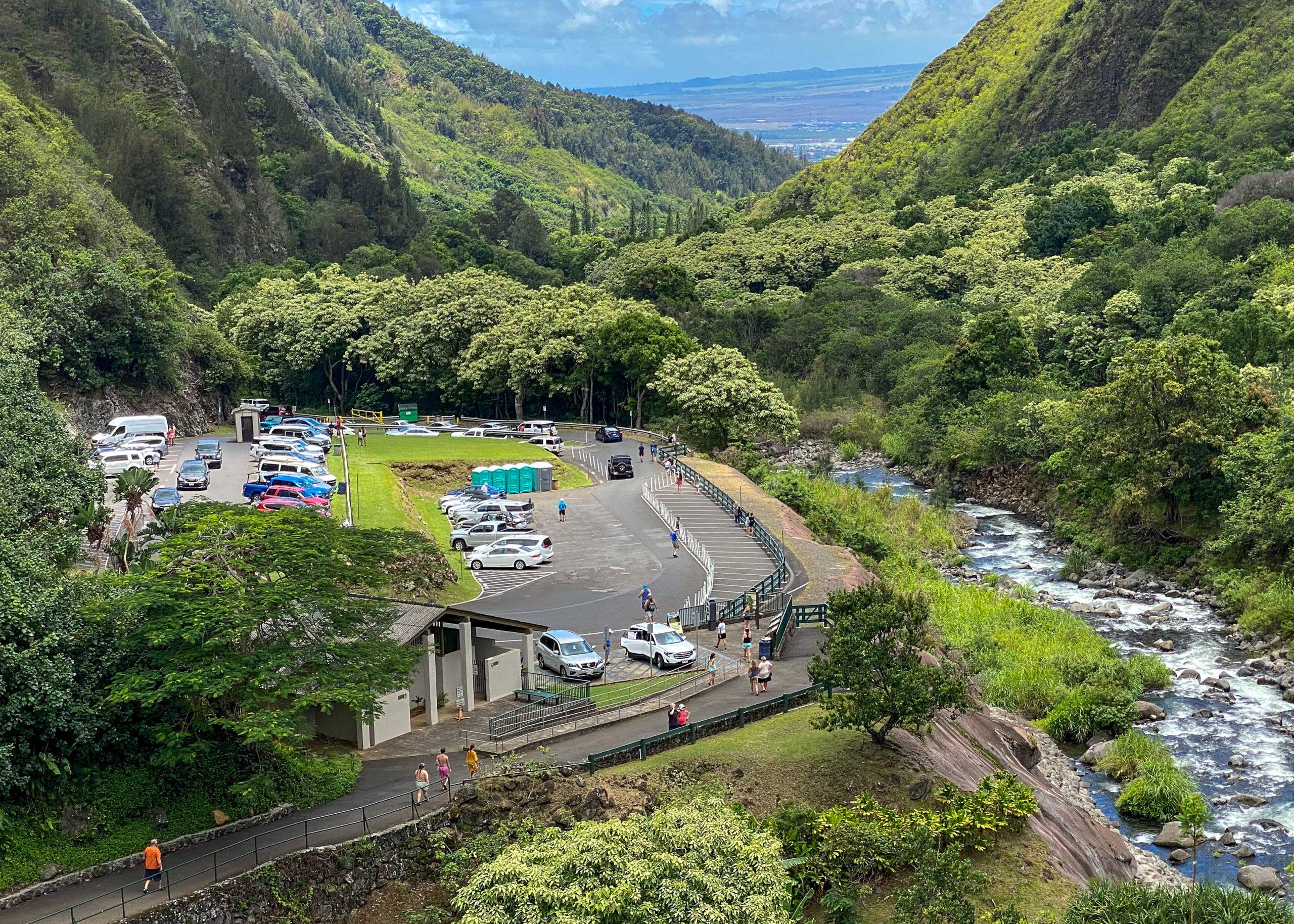 Hawaiʻi Still Struggling To Bring Back International Tourists