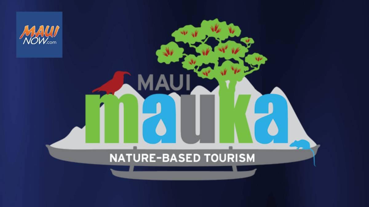 Free Online Training for Maui Mauka Conservation Awareness