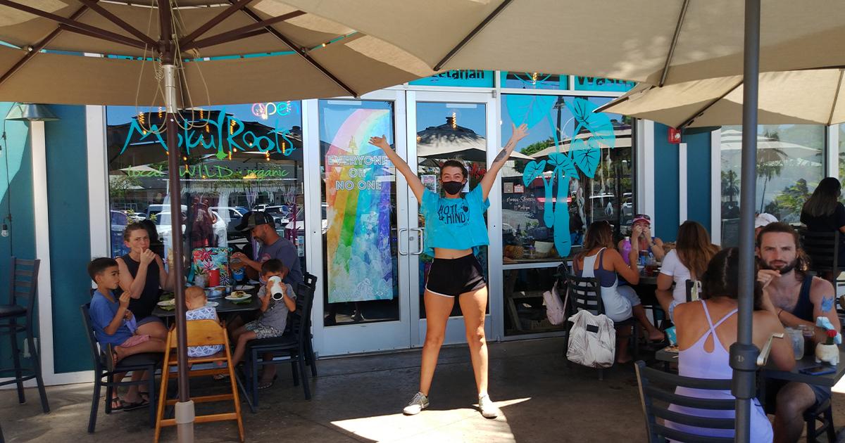 Maui Restaurants: List of Maui Restaurants Offering Outdoor Dining For All