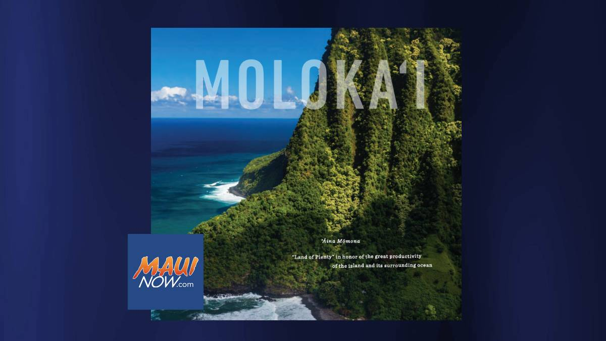 Sub-Actions Underway to Fulfill Molokaʻi Destination Management Action Plan
