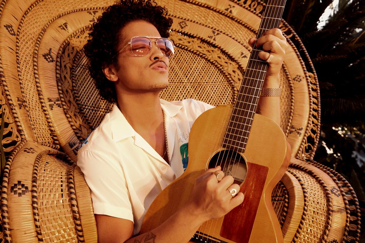 Bruno Mars' SelvaRey Rum Donates Profits to Hawaiʻi Music Education
