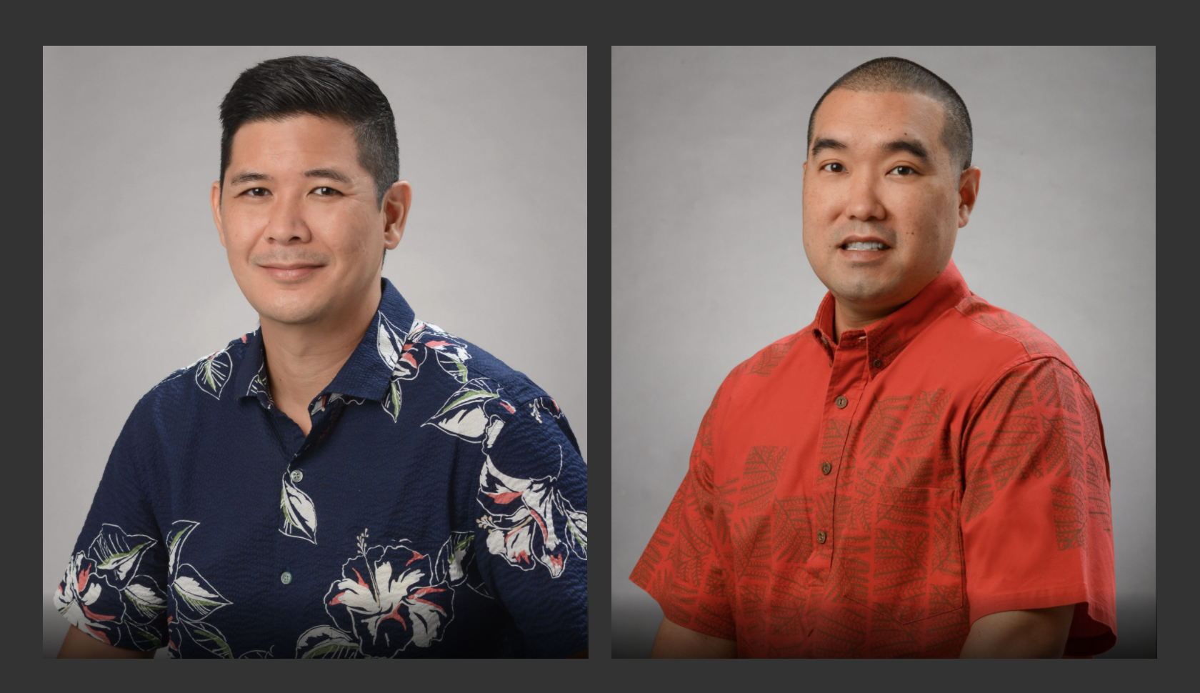 Hawaiʻi State FCU Adds Two Managers to Regional Retail Team