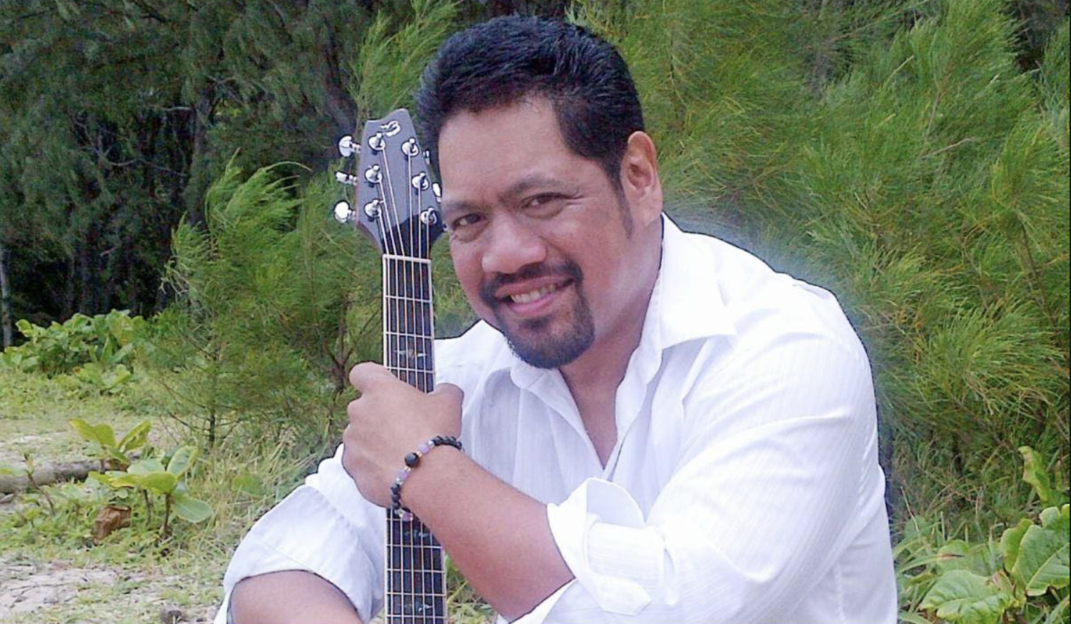 Live @ the MACC Features Nathan Aweau, Sept. 25