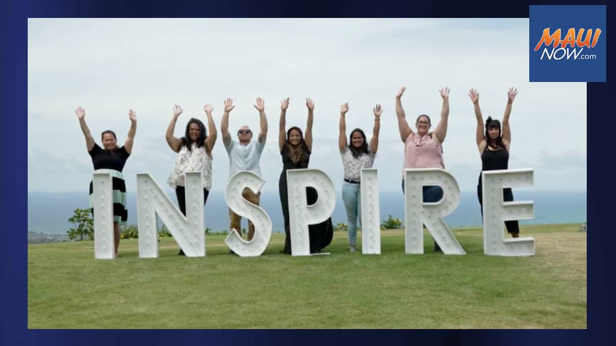 'Womanspiration' Supports Mom Entrepreneurs & Maui Cancer Wellness Retreat