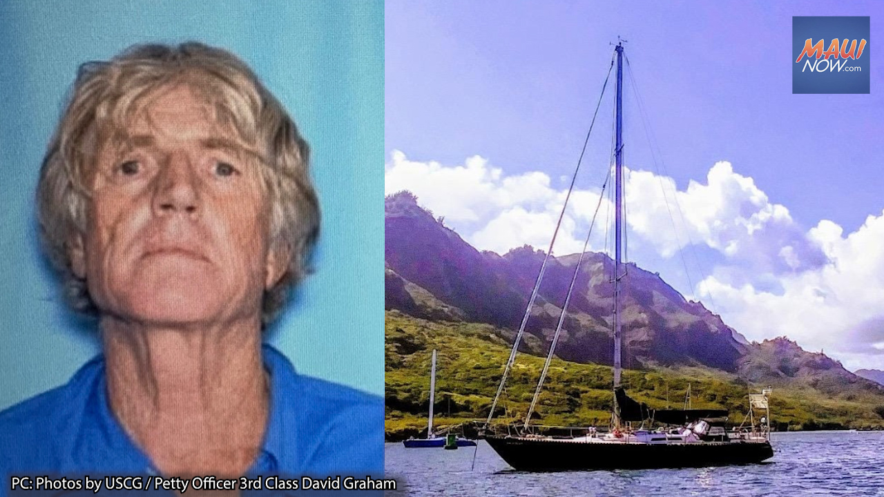 BREAKING: Navy Aircrew Locates Missing Vessel and Mariner 350 Miles SW of O'ahu