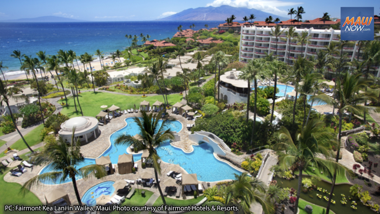 """Hawai'i Lodging & Tourism Association Launches """"Hotels for Healthcare Heroes"""""""