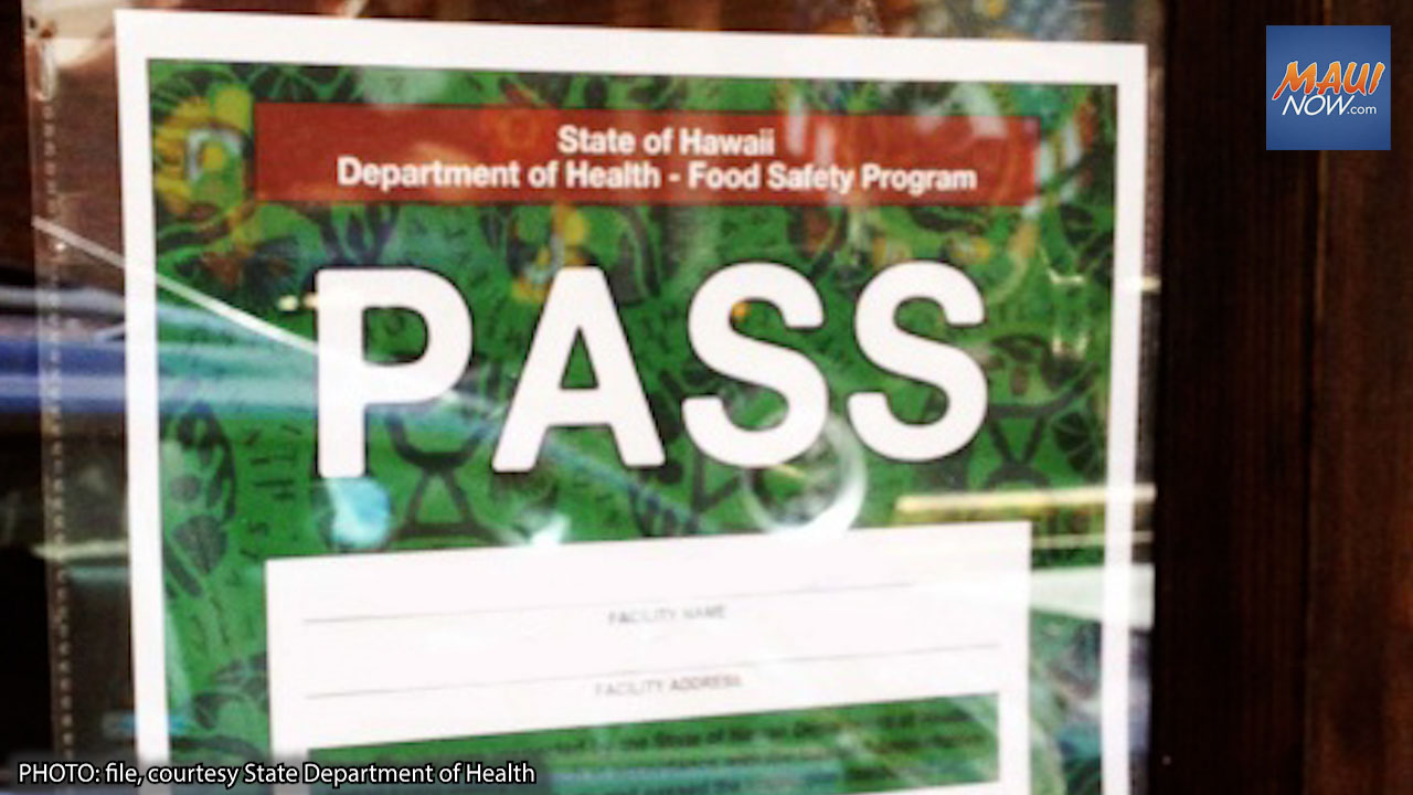 DOH Allows Eateries to Resume Operations After Pest Treatment at Food Court