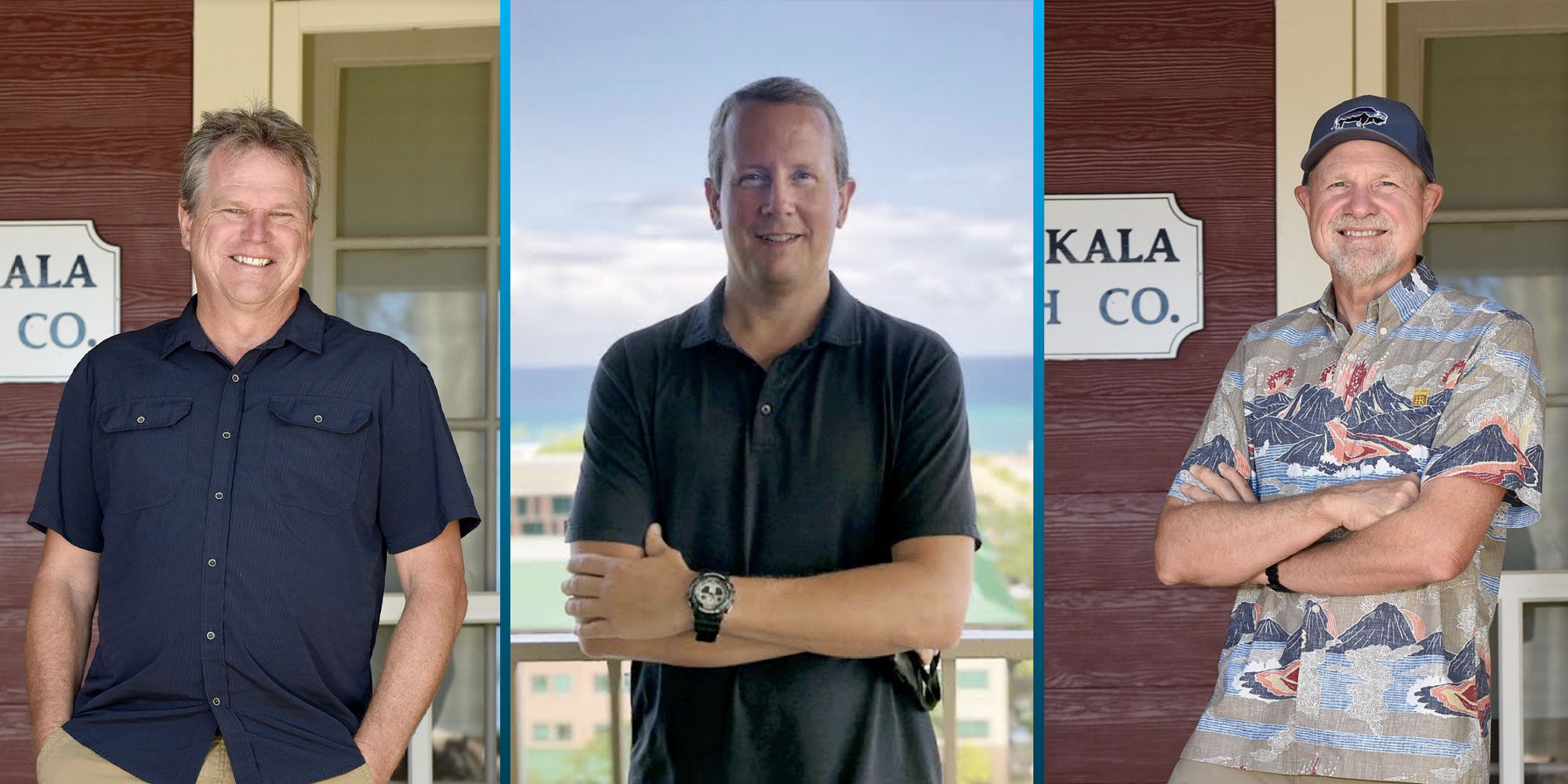 New Leadership Announced at Haleakalā Ranch