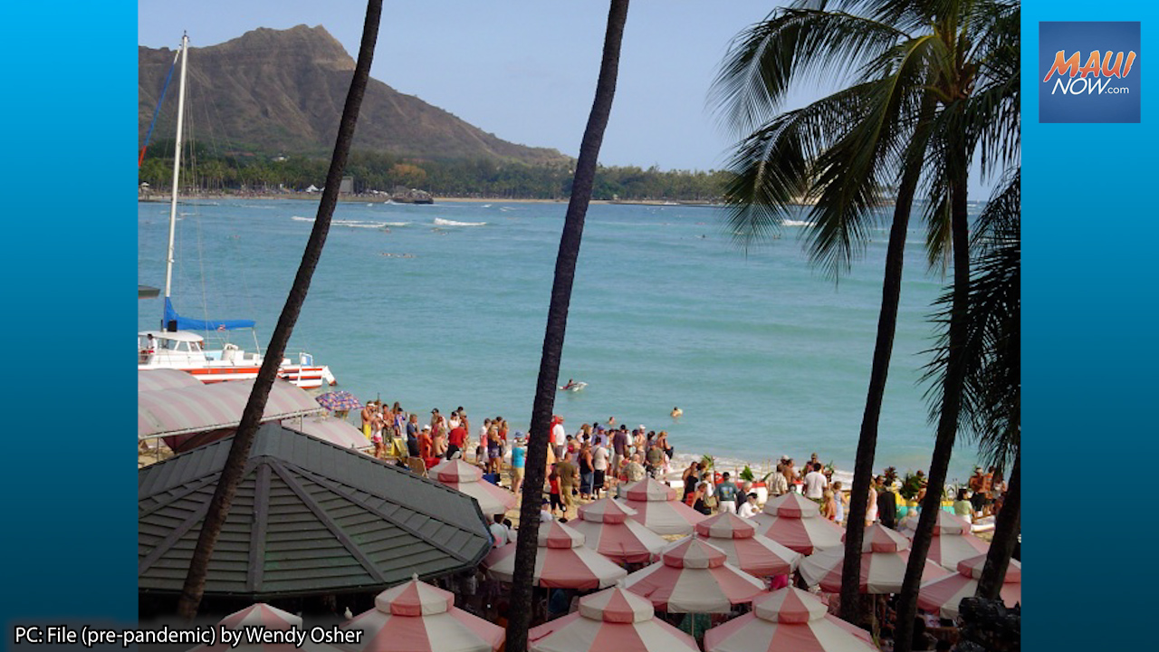 HTA Publishes Community-Based Tourism Management Plan for Oʻahu