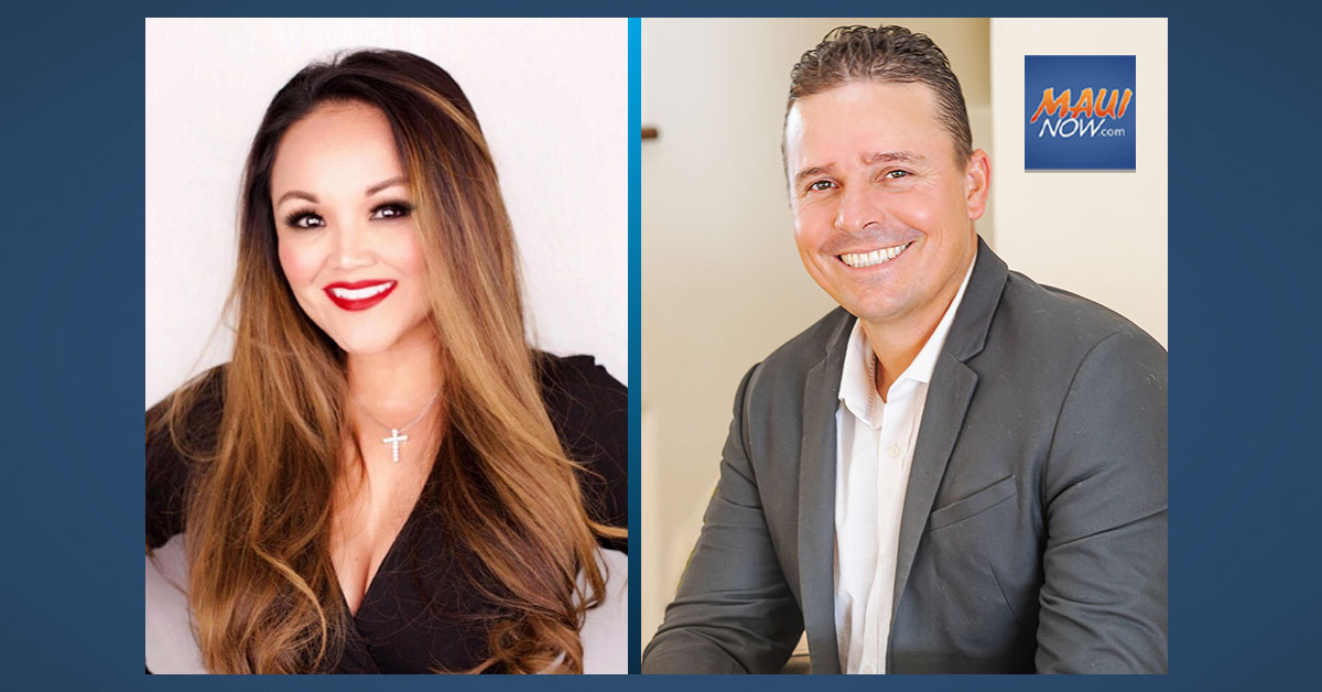 The Agency Launches Its First Hawai'i Franchise Office on Maui