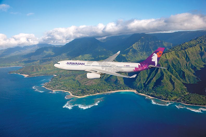 Hawaiian Airlines to Resume American Samoa Service After 17 Month Pause