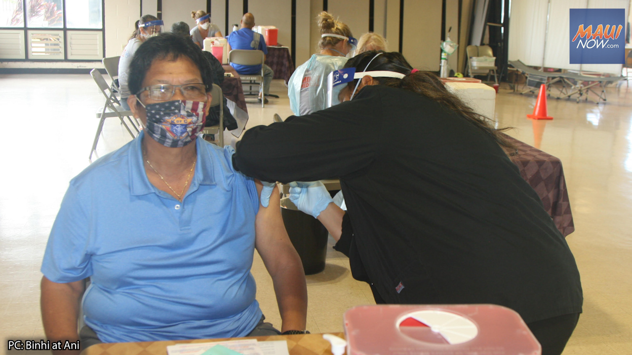 Binhi at Ani to Host Vaccination and COVID Test Clinics, Oct. 26 and 30
