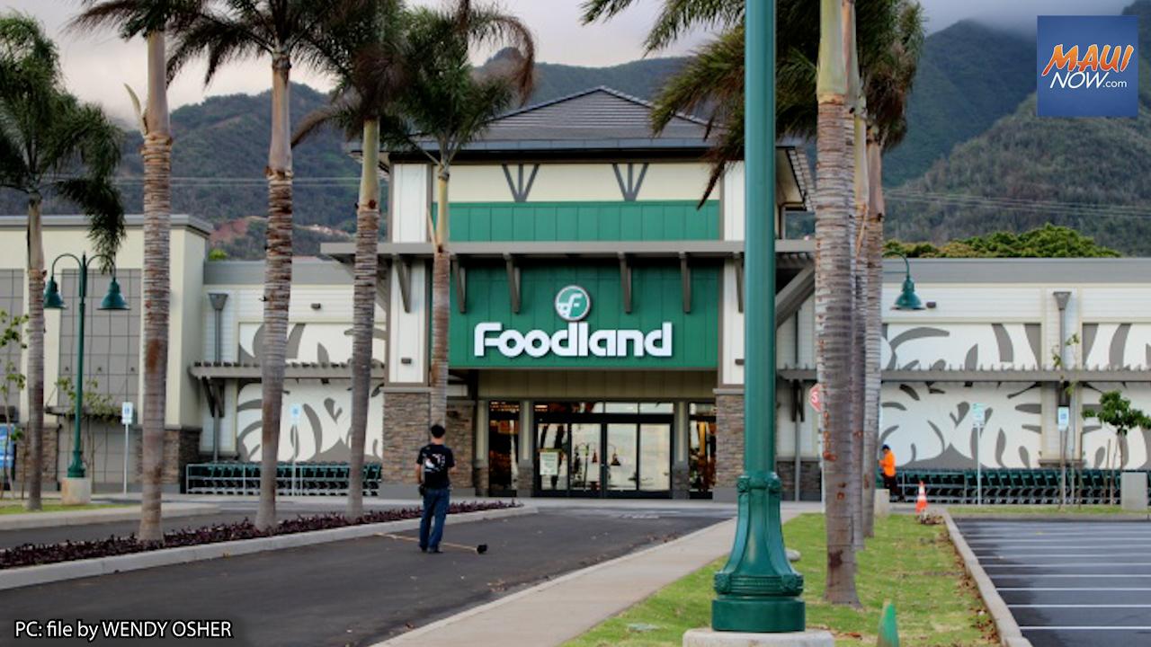 Foodland Announces Vaccine Mandate