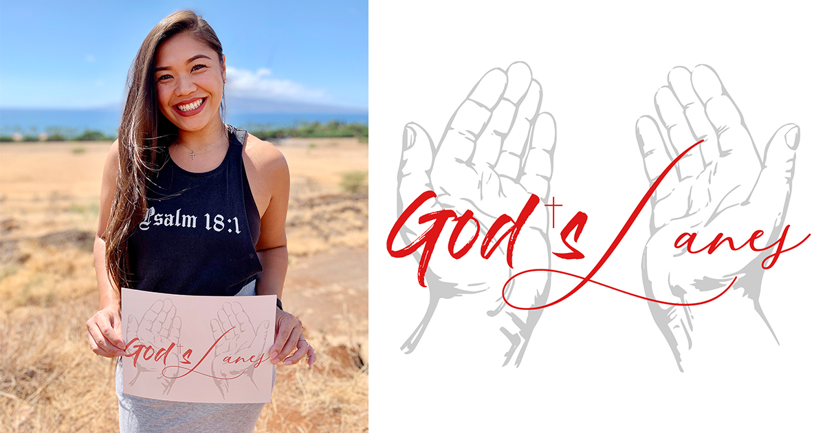 """God's Lanes"" Athleisure Startup Wins $25,000 MEO Program Grant"