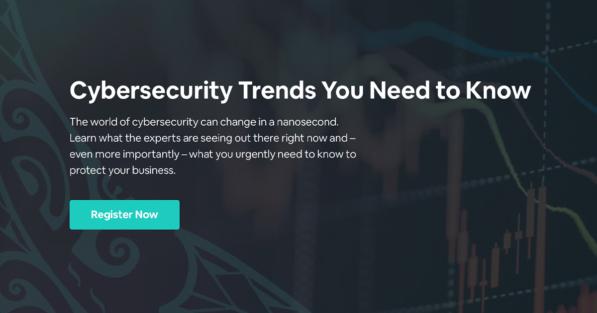 """CBTS Hawaiian Telcom Presents Free Educational Event for Local Businesses: """"Cybersecurity Trends You Need to Know,"""" Oct. 7"""