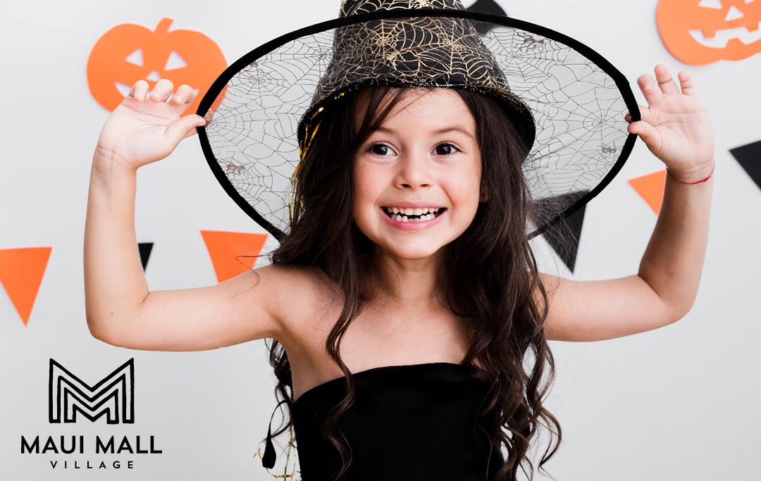 Virtual Halloween Costume & Pumpkin Carving Contest