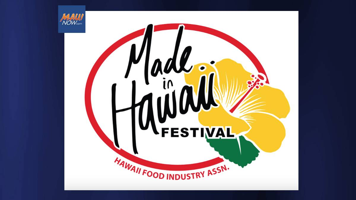 Made in Hawaiʻi Festival is Back with 300 Exhibitors at Ala Moana Center on O'ahu