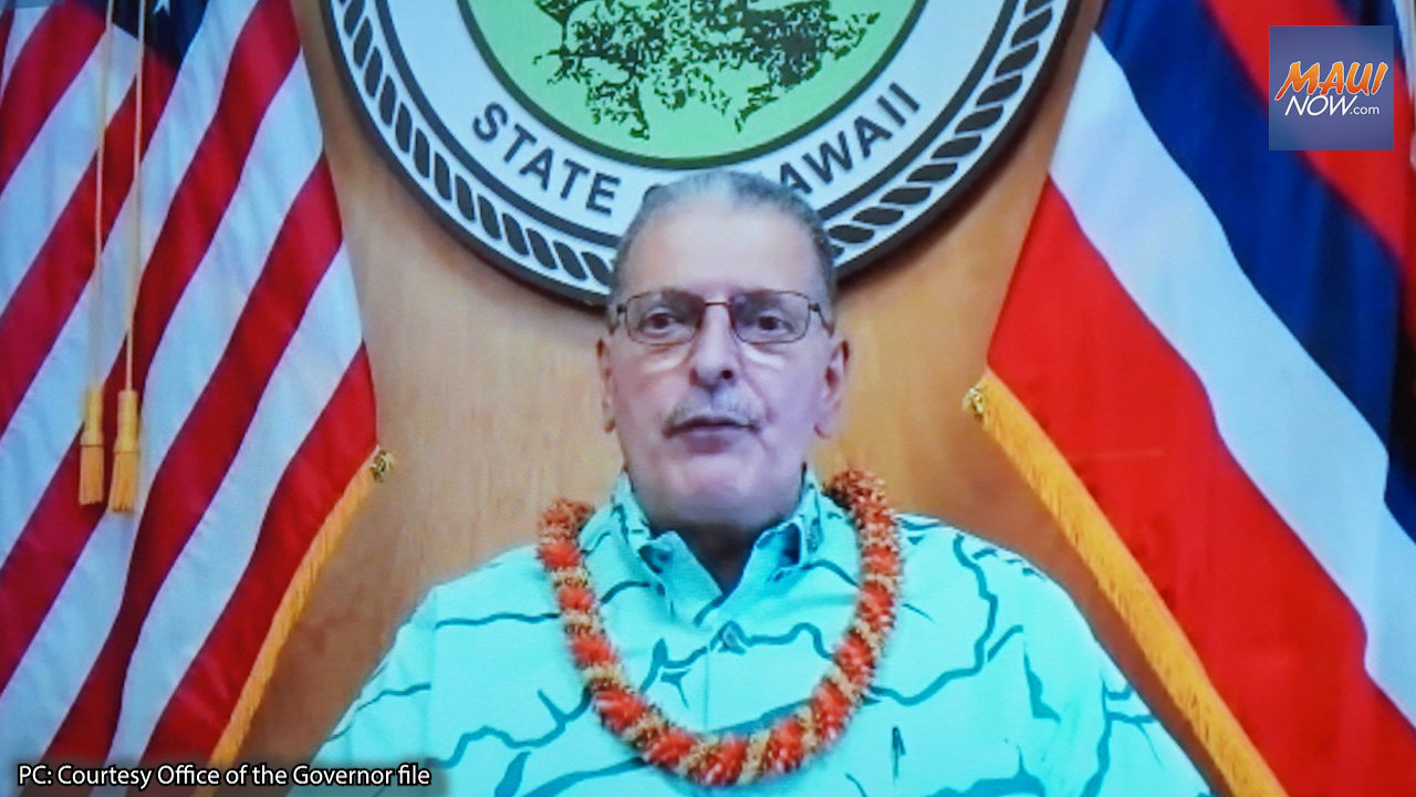 Amended Maui Emergency Rules to Loosen Restrictions Takes Effect this Weekend