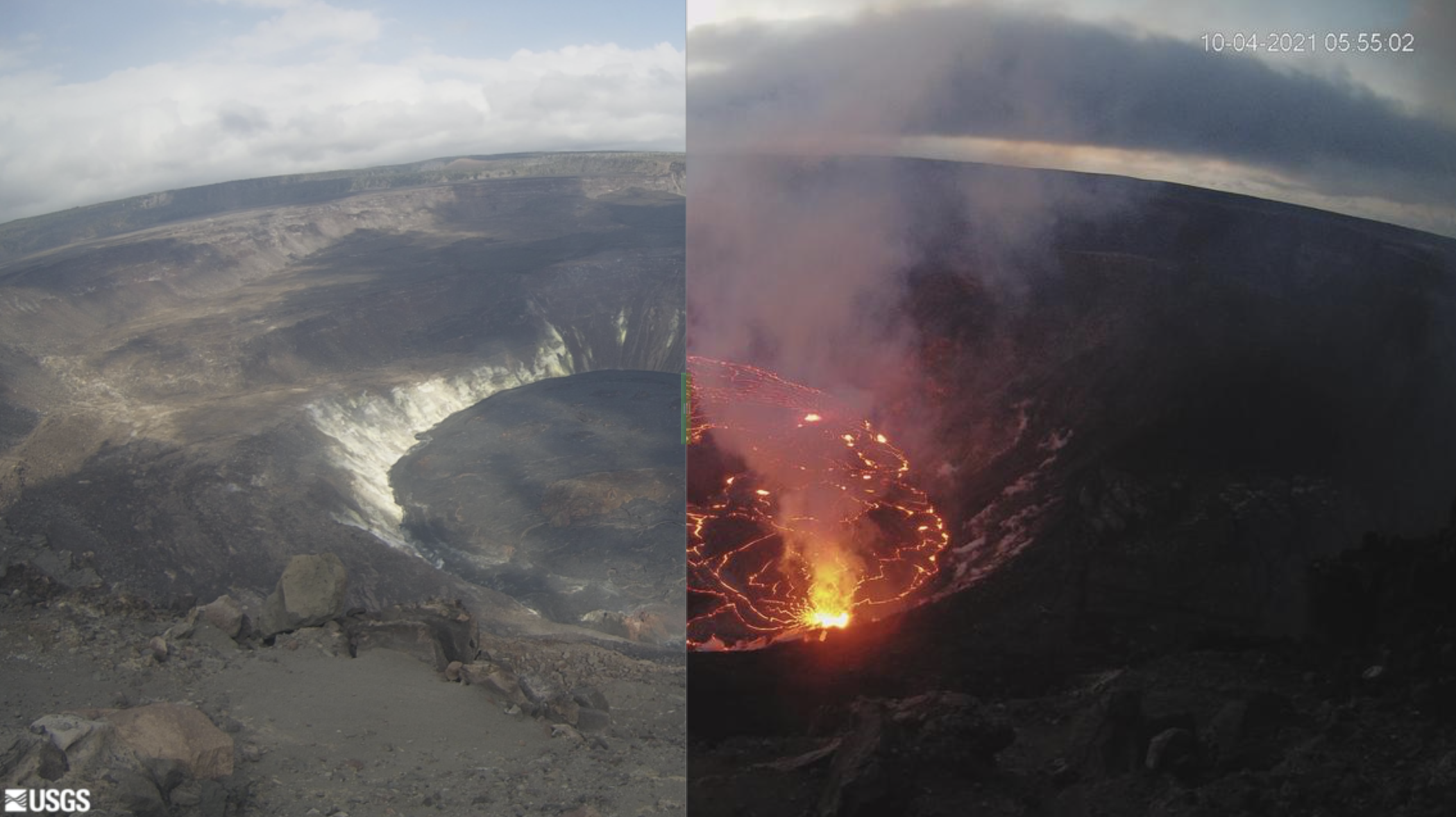 Scientists Say it is Unclear How Long the Current Kīlauea Eruption Will Last