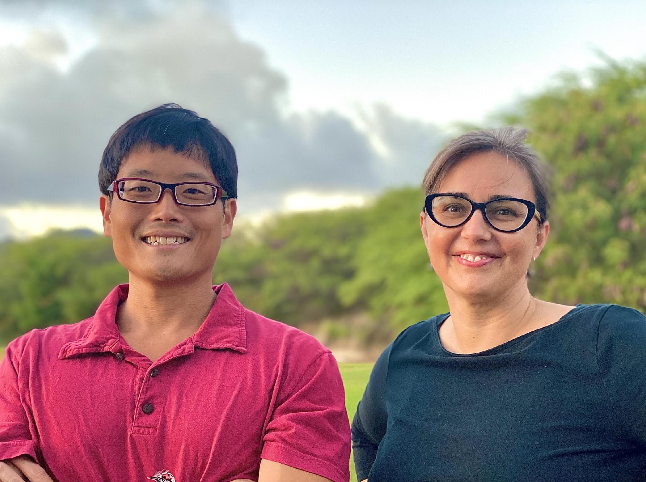 Sierra Club of Hawaiʻi Announces New Director, Applauds Departing Director