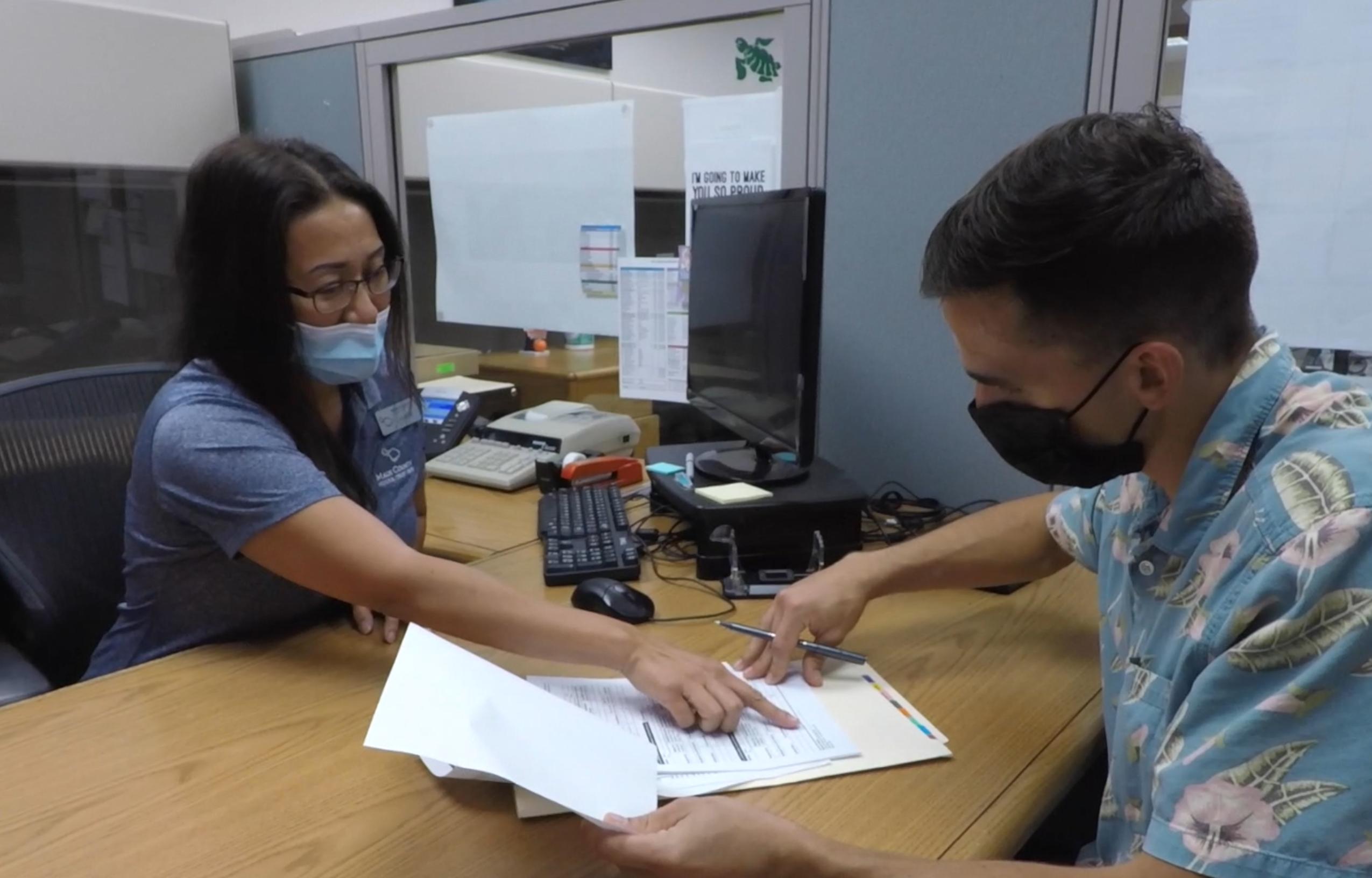 Business Spotlight: Maui County Federal Credit Union