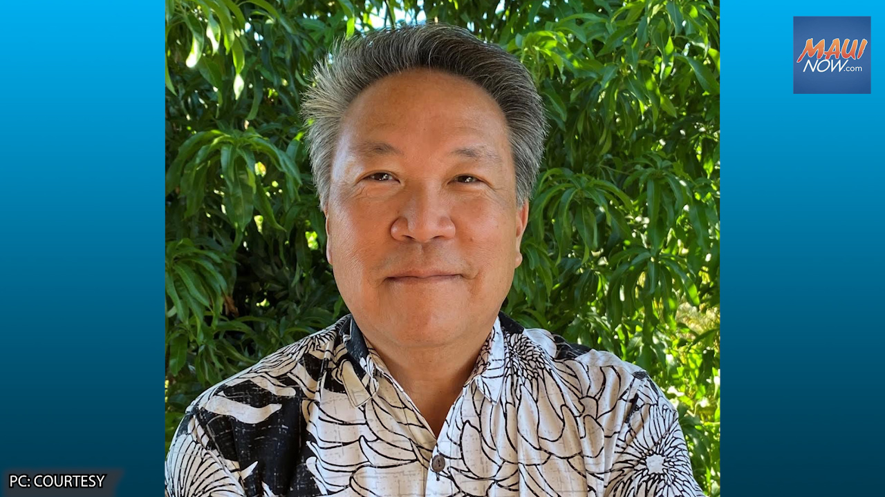 The King Kamehameha Golf Club Welcomes New General Manager