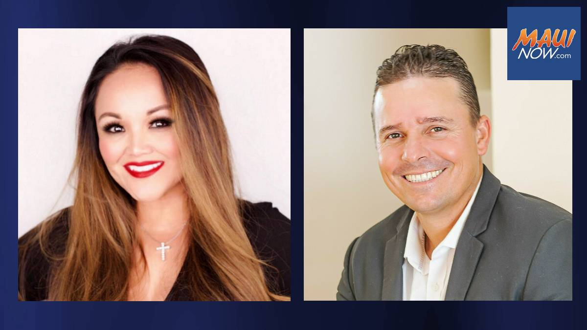 Global Real Estate Brokerage Opens First Franchise on Maui