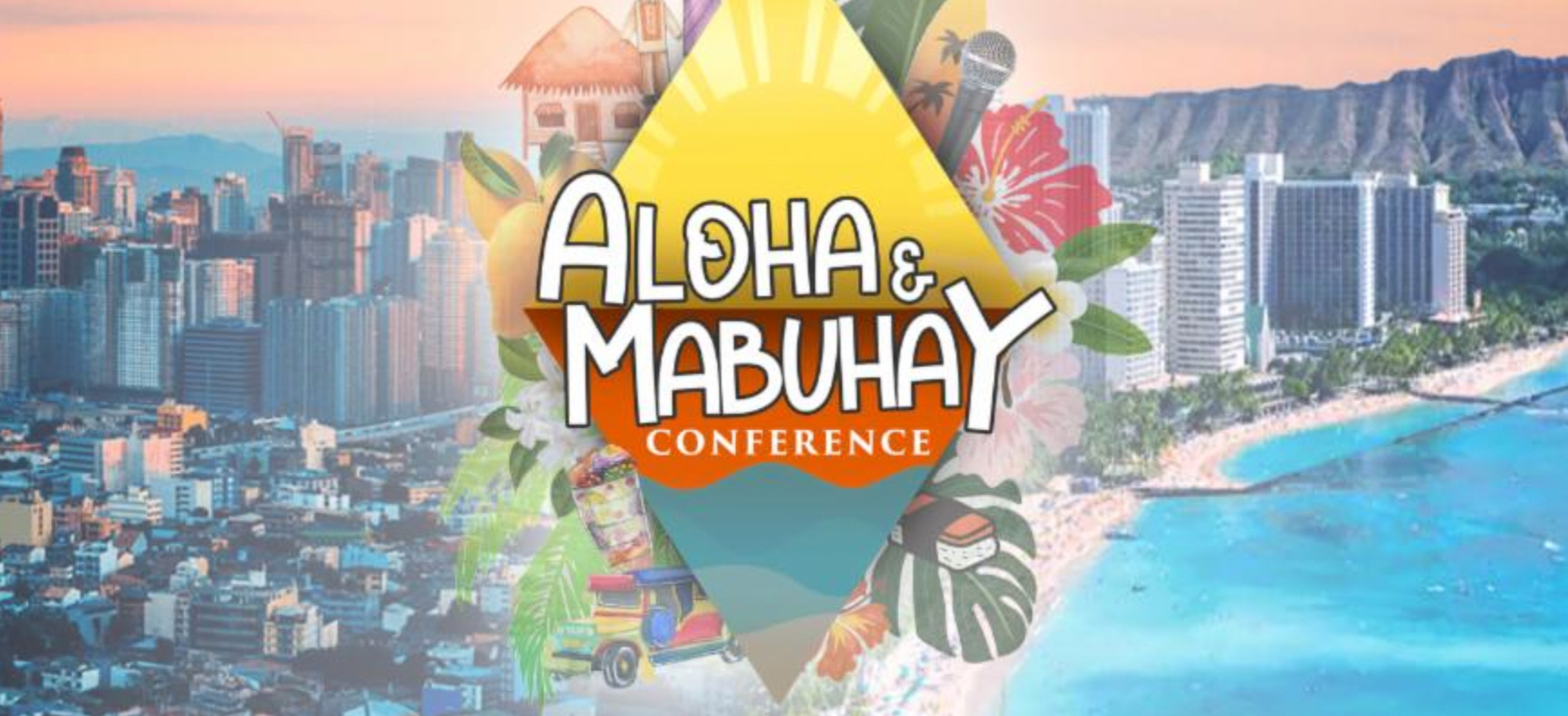 Public Invited To Attend Virtual Aloha & Mabuhay Conference Oct. 13 & 14