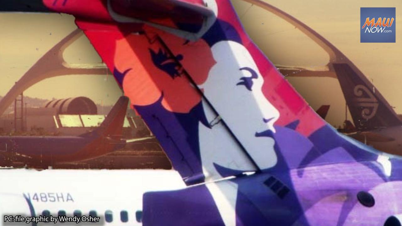 Hawaiian Airlines Moving to Tom Bradley International Terminal at LAX