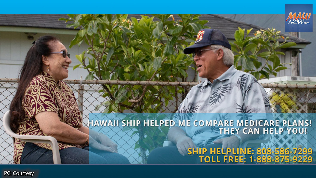 Free in-person Help for Medicare Enrollment