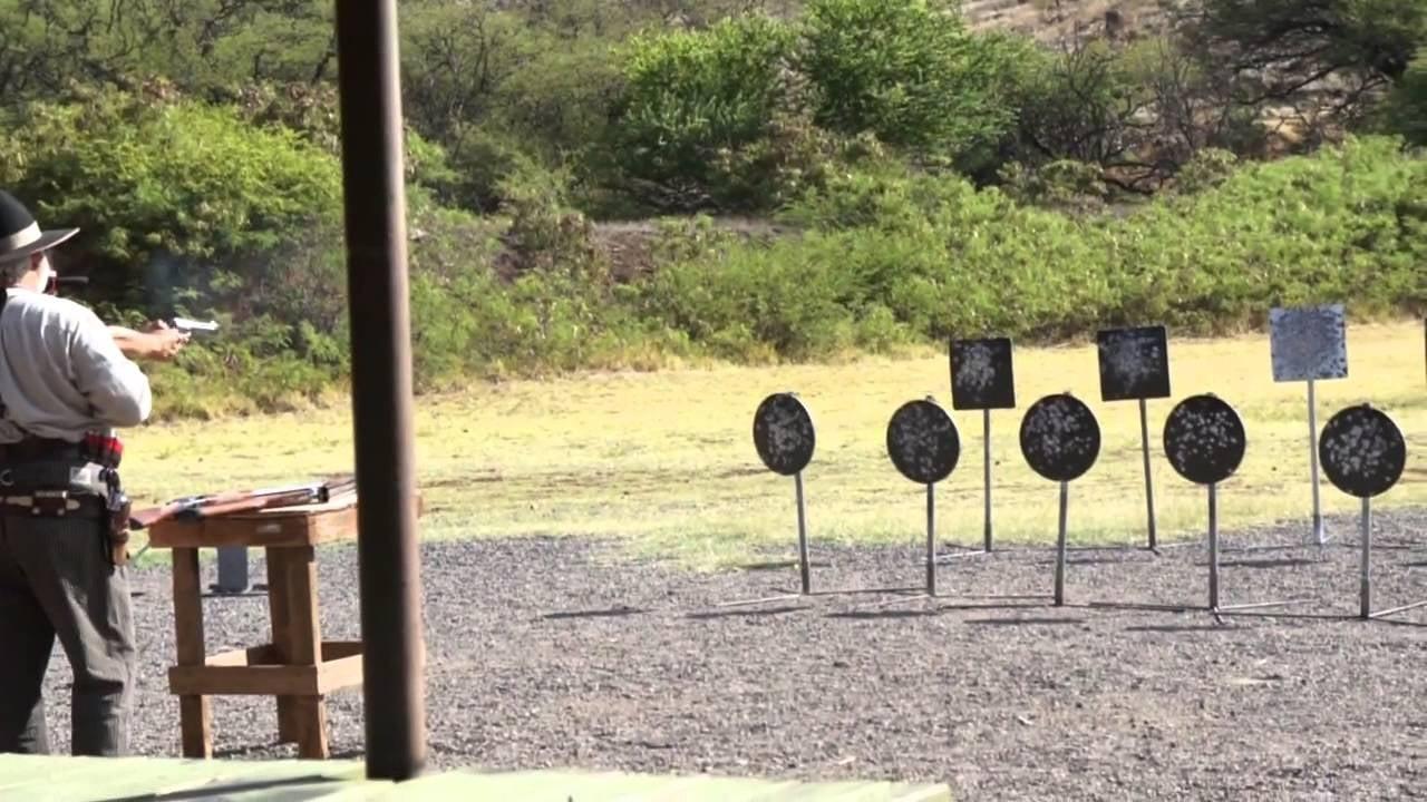 Online Public Hearing Set for Proposed Rules for Ukumehame Firing Range